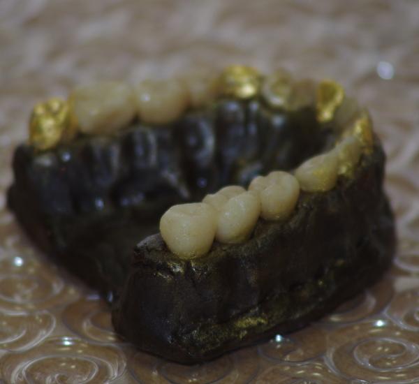 Zuby - i zubaři mají své dny